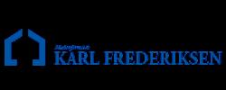 Karl Frederiksen